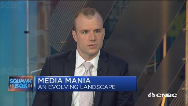Media landscape will be 'tale of two cities': Gabelli & Co.'s Brett Harriss