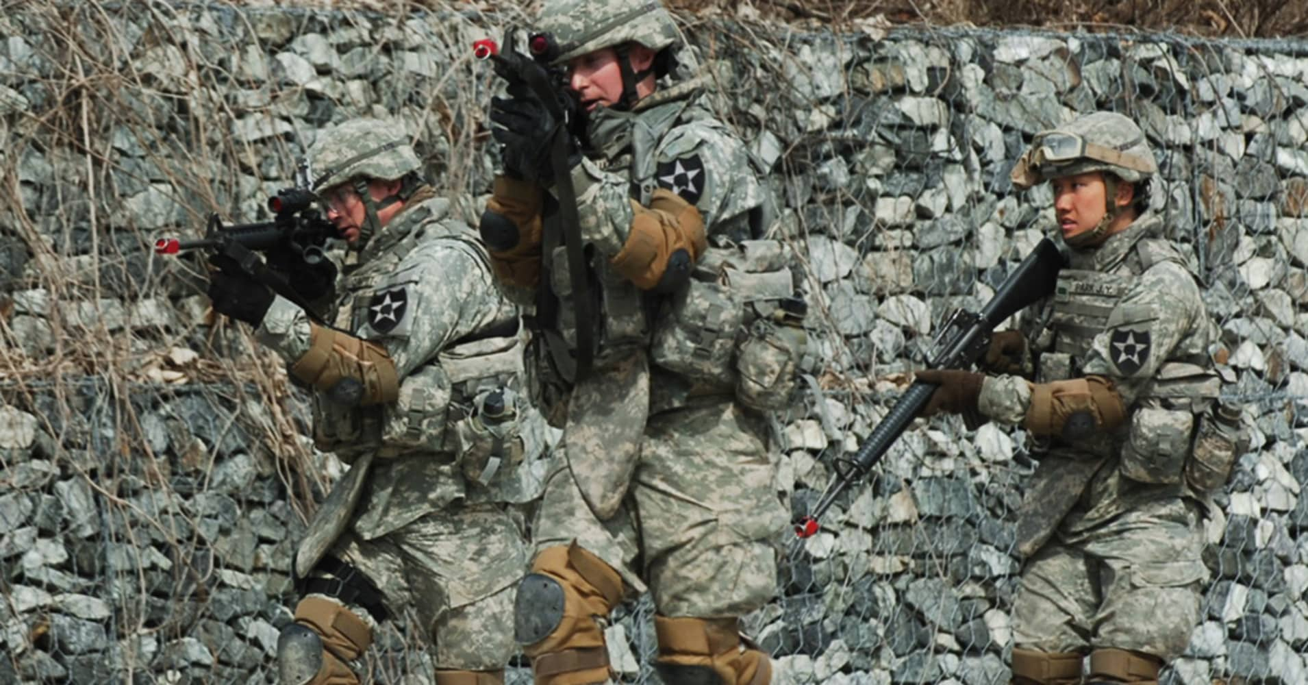 US-South Korean war games provide trigger that could further inflame Pyongyang