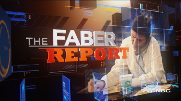 Faber Report: Media executives frustrated with Disney's streaming announcement