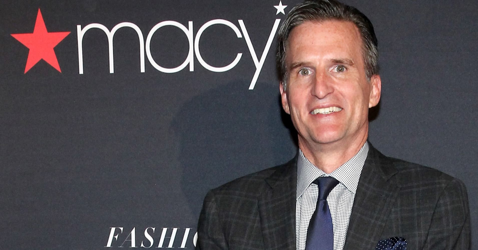Macy's CEO says the department store is 'prepared and ready' for more tariffs
