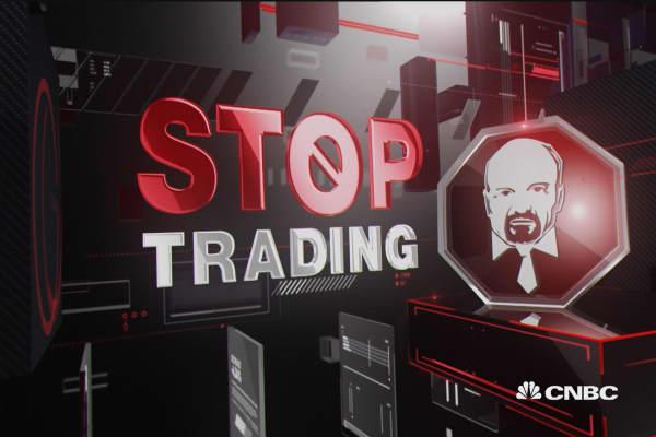 Cramer options trading