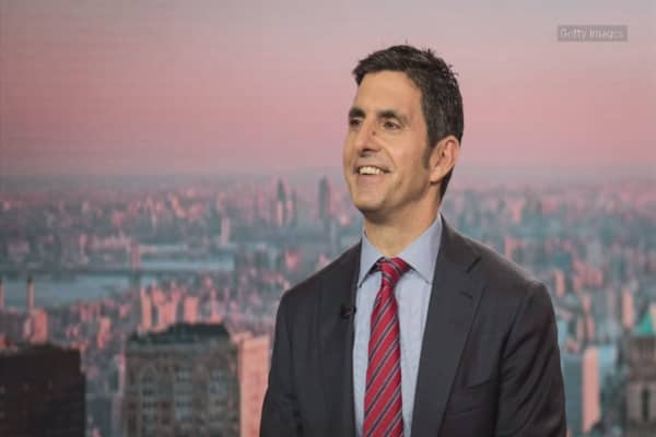 Renegade bank analyst Mike Mayo, at new firm, makes bold bullish call on Citi