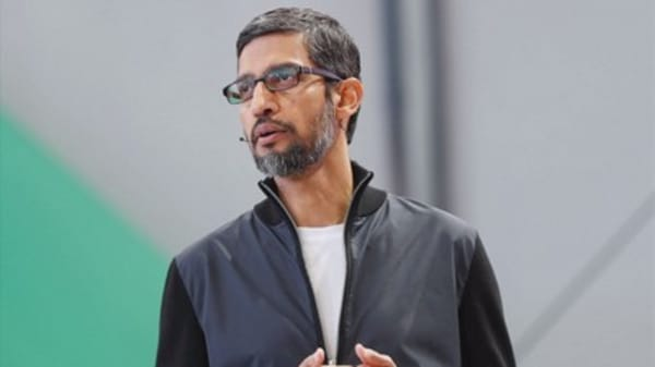 How Google CEO Sundar Pichai decided to fire James Damore