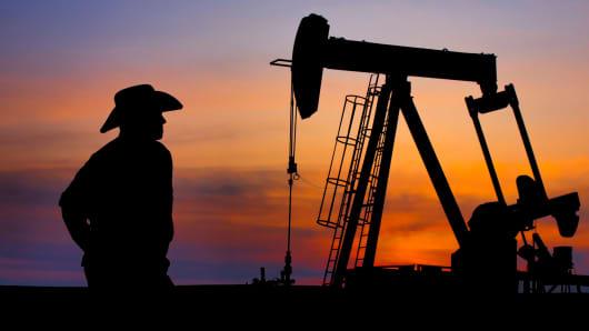 Crude Oil prices IEA