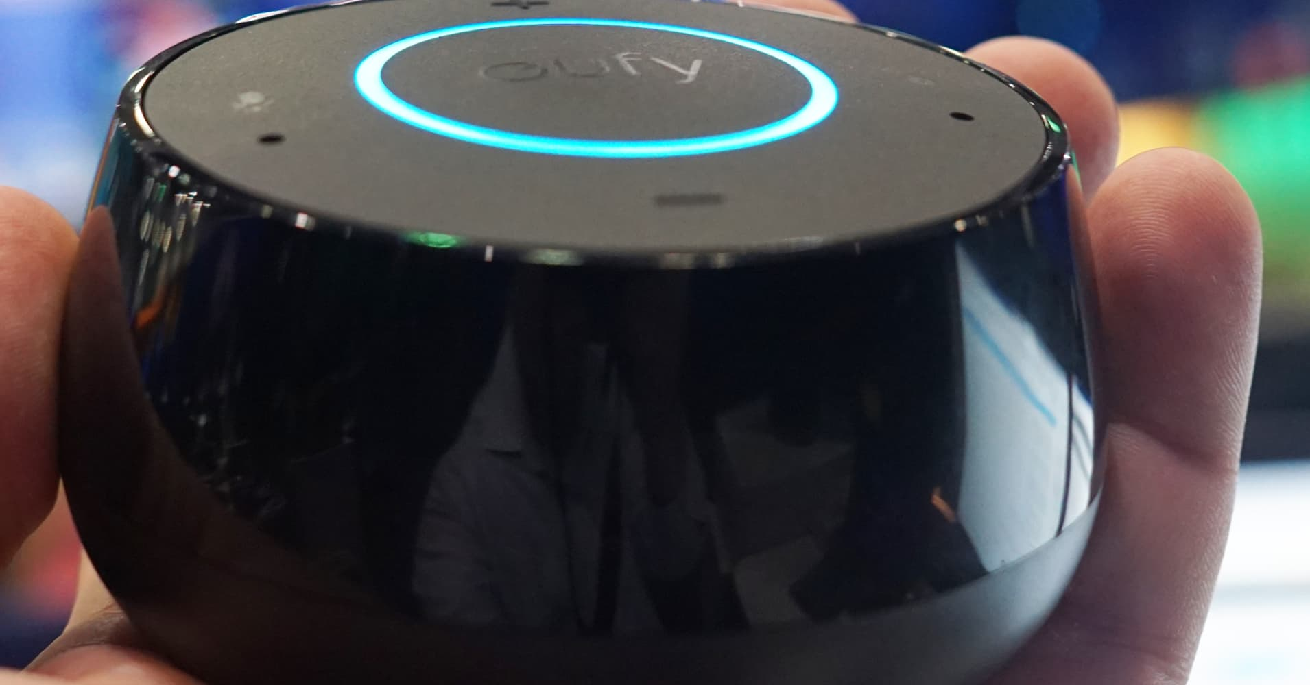 Steer clear of Amazon Echo Dot copy cat, Eufy Genie