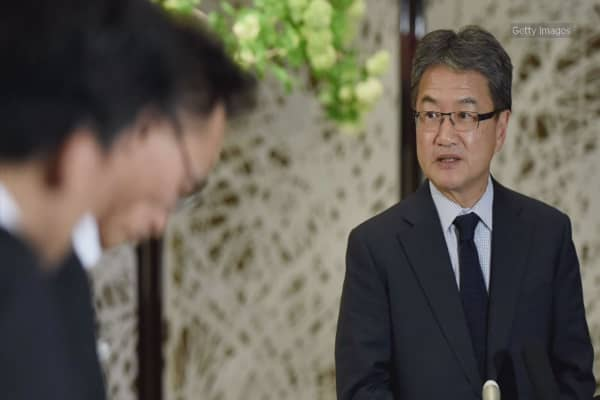 US diplomat engaging in back-channel diplomacy with North Korea