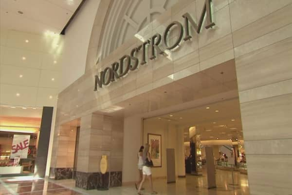 Two ways Nordstrom is adapting to the Amazon era