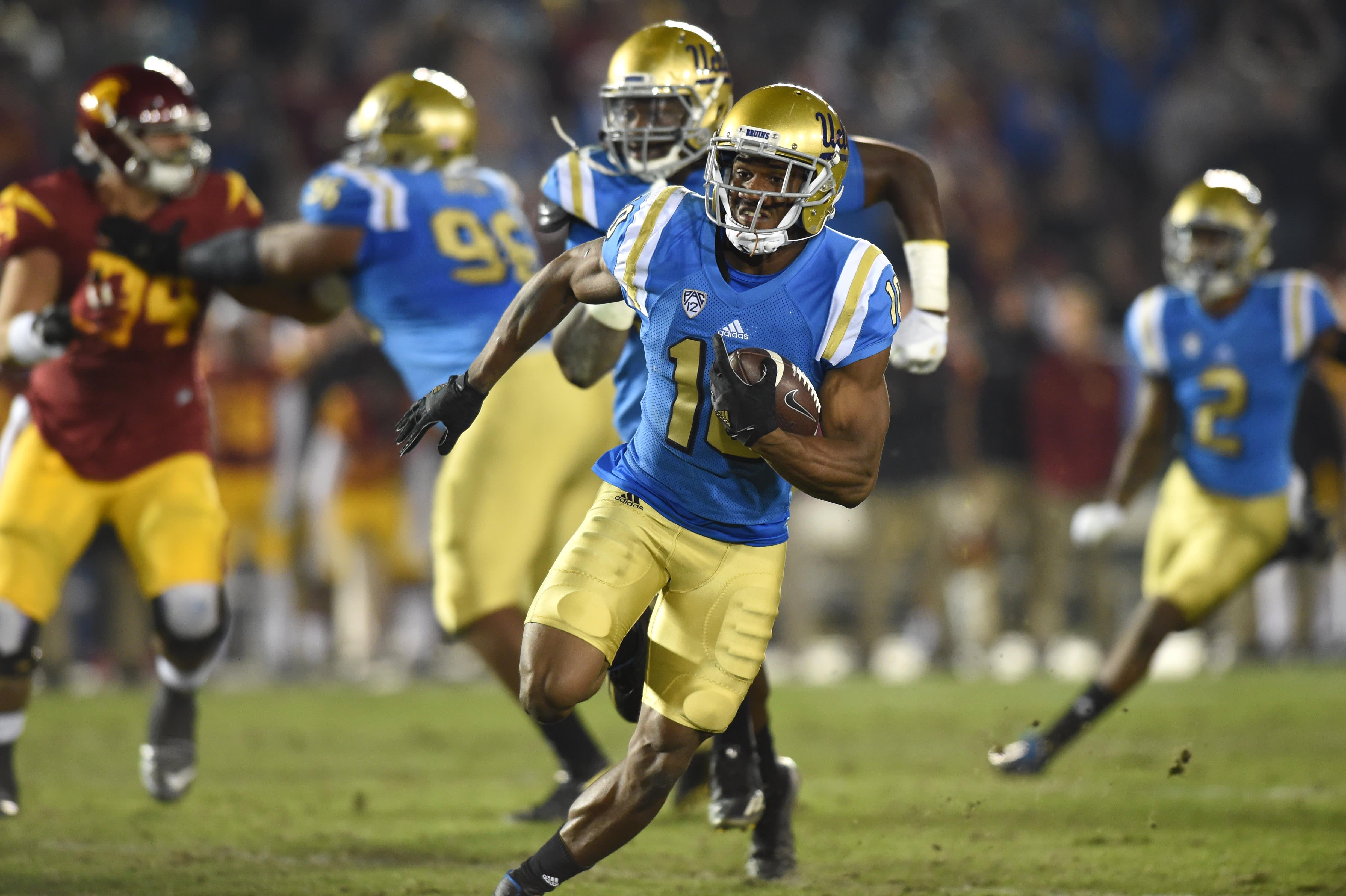 9bcae0fa7 UCLA star Josh Rosen exposes an ugly truth about NCAA football
