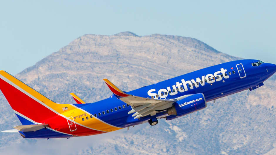 Southwest Airlines CEO has never taken a bonus or pay increase - here's why
