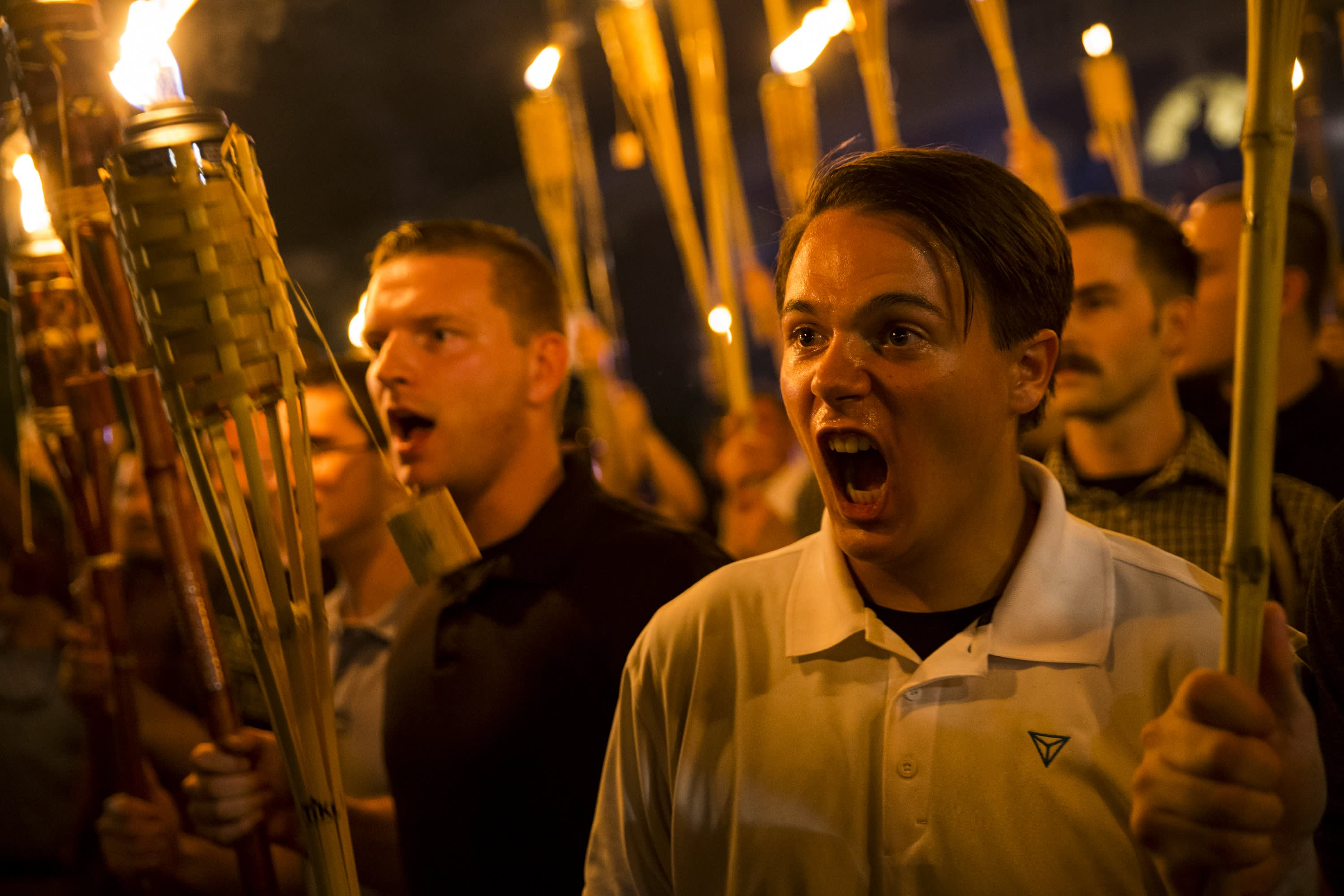 Image result for unite the right rally