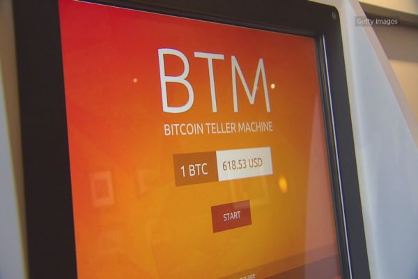Bitcoin vaults to new record above $4K, boosted by Japan and multiplying its value fourfold
