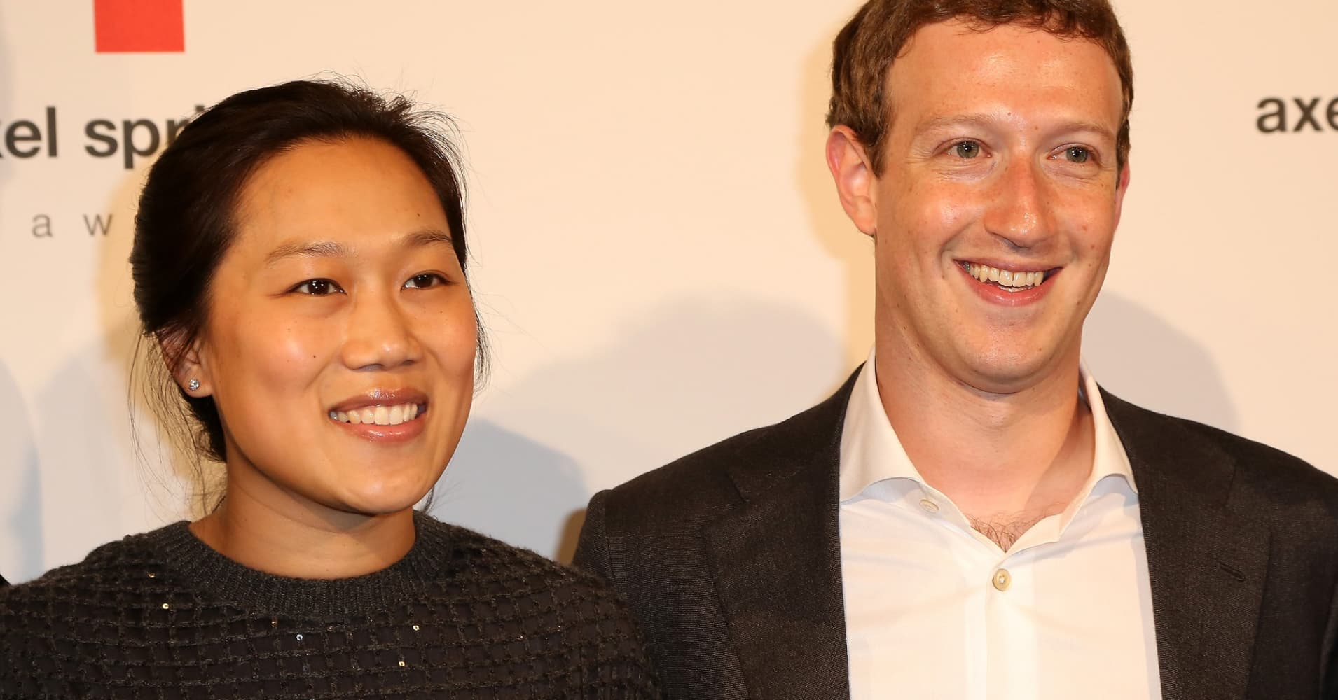 Mark Zuckerberg and Priscilla Chan: U.S. schools need technology, one-on-one instruction