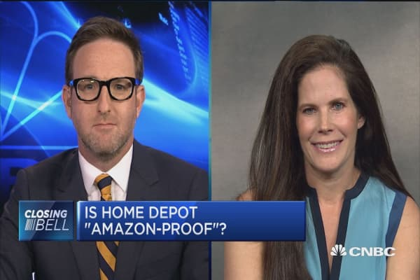 Home Depot: Buy or hold?