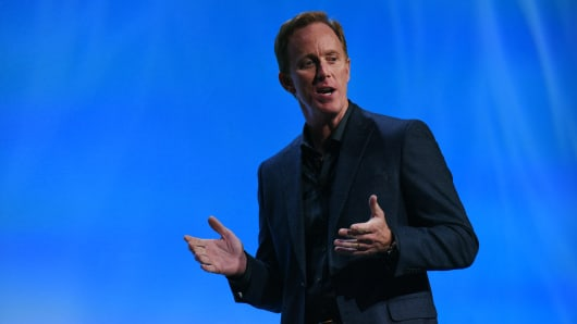 Pandora Names Sling TV's Lynch as New CEO