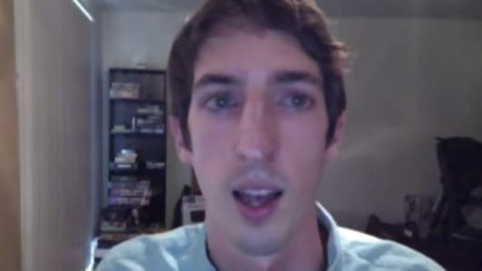 Fired Google engineer James Damore sues company
