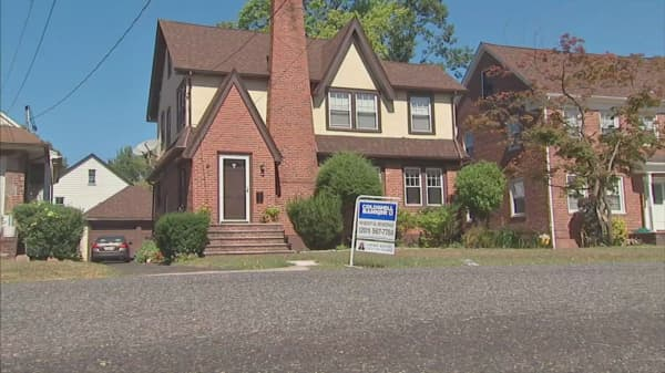 As housing affordability weakens, more buyers are left out in the cold