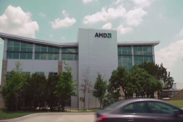 AMD to surge more than 40% because its new chip will take share from Intel: Analyst