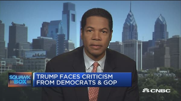 The Republican brand has been tarnished: GOP strategist