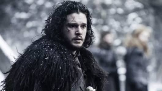 Next week's Game Of Thrones accidentally leaked by HBO
