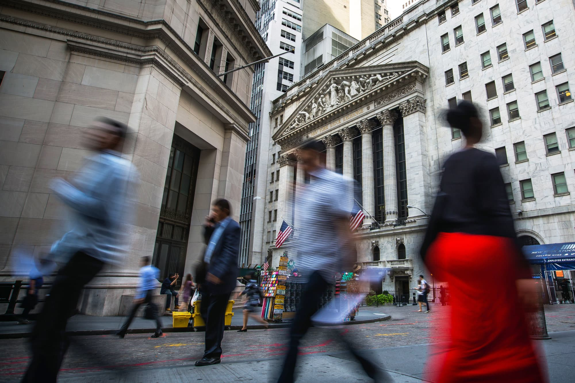 Bank stocks break out tech declines and its a big deal for market buycottarizona Choice Image
