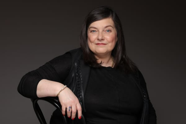 Starling Bank CEO Anne Boden