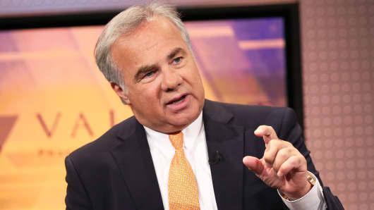 Joseph Papa, CEO, Valeant Pharmaceuticals