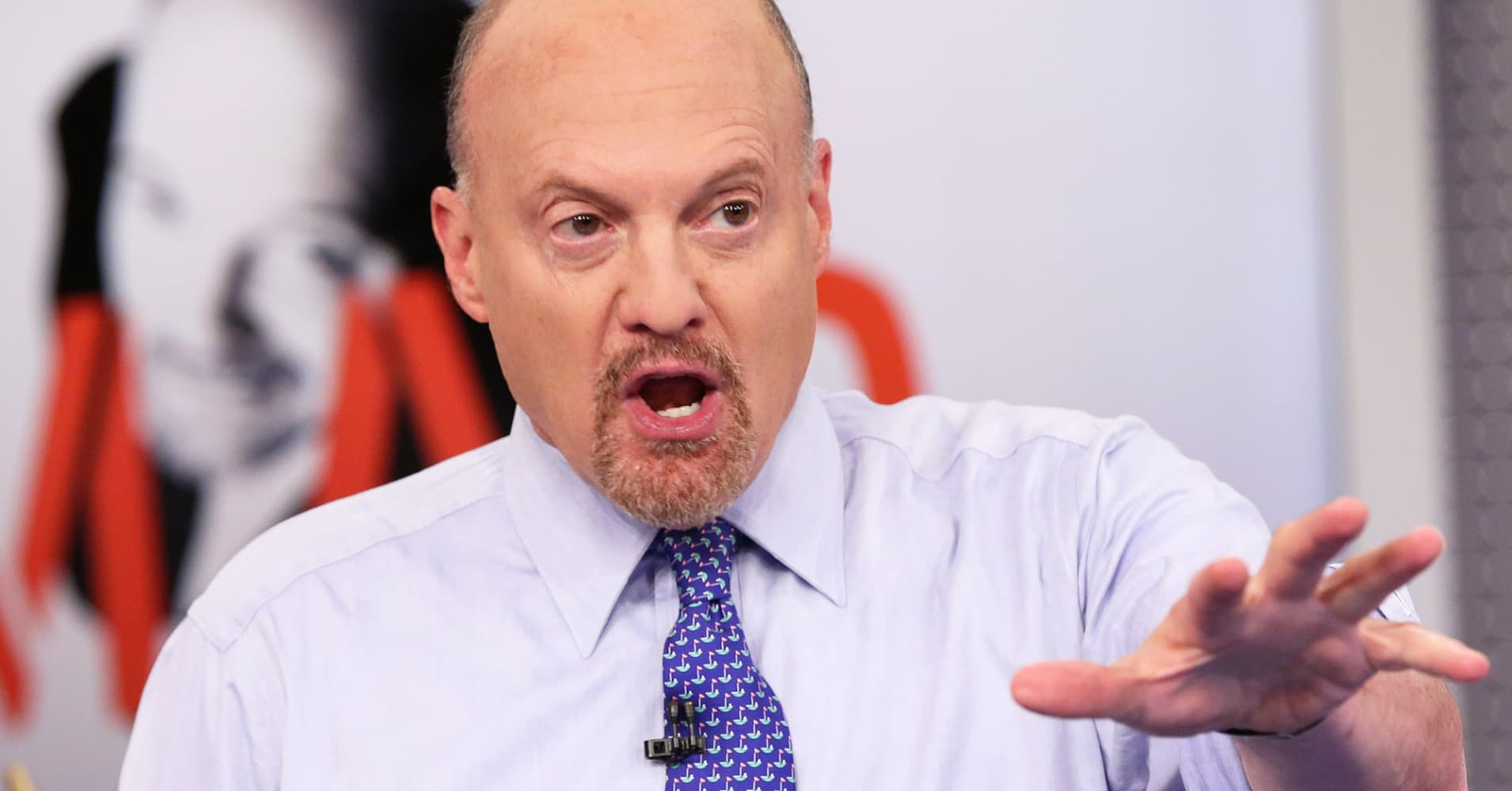 Cramer Remix: Stocks are bearing the fruits of fear this earnings season