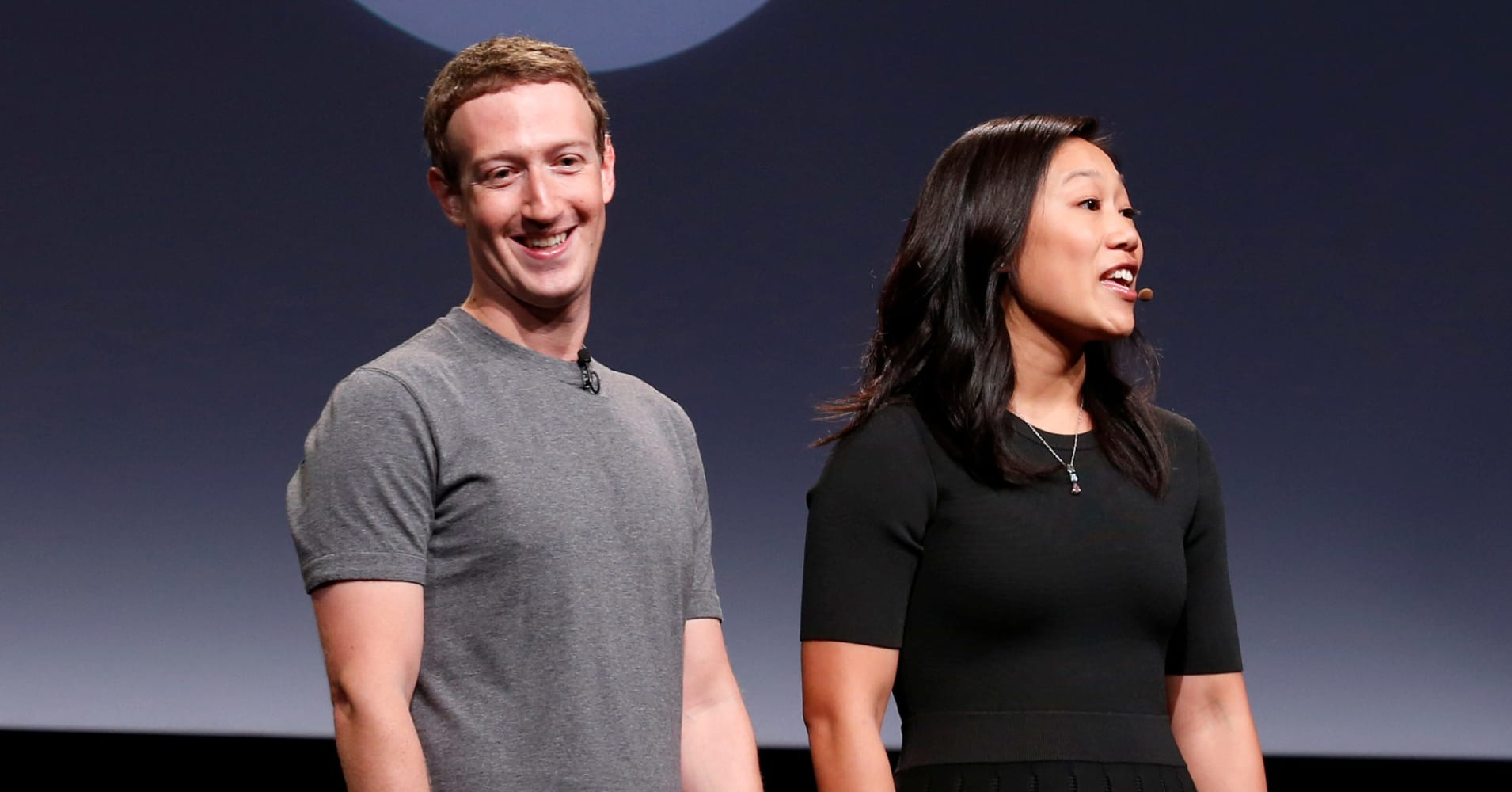 Mark Zuckerberg will take two months\' paternity leave later this year