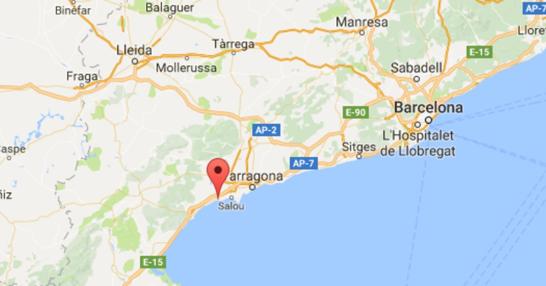 Spanish police kill five alleged terrorists linked to Barcelona van incident