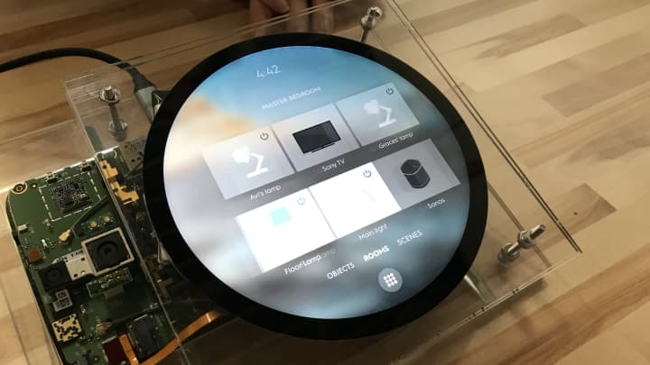 CNBC Tech: Essential Home 2