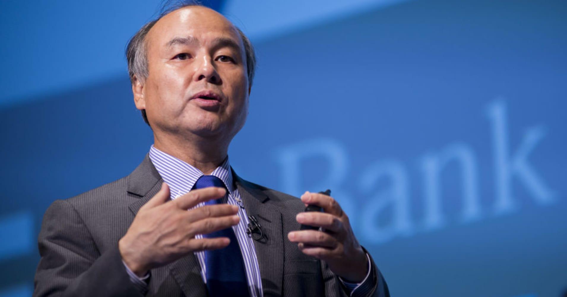 Meet the man behind $126 billion worth of deals