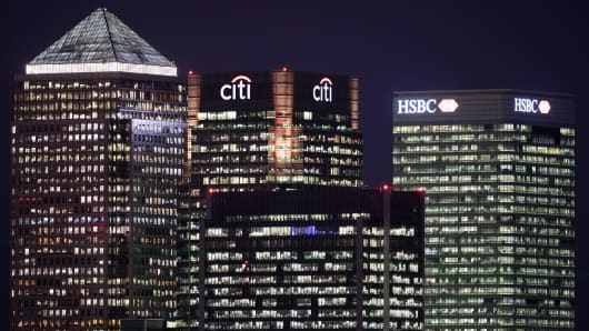 London is still Europe's fintech hub despite Brexit, study says