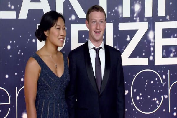 The corporation Mark Zuckerberg founded to solve big problems is growing like a tech start-up, not a charity