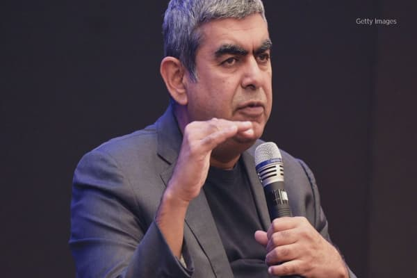 Infosys CEO Vishal Sikka resigns, blames 'drumbeat of distractions'