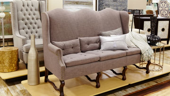 Awesome HomeGoods: More Traditional Furniture