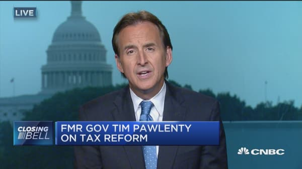 Congress gets things done when there is a legal deadline: Pawlenty