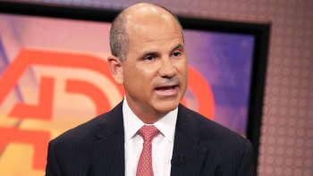 Carlos Rodriguez, CEO, ADP