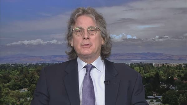 'Horrific things are likely' from killer robots and other tech, investor Roger McNamee says