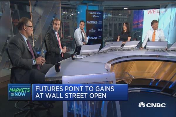 Expect Yellen to reaffirm balance sheet reduction at Jackson Hole: JPMorgan's David Lebovitz