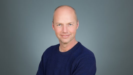 Google X and Udacity founder Sebastian Thrun