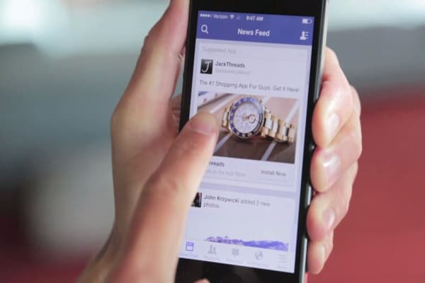 USA Today: Facebook may have a grown-up problem
