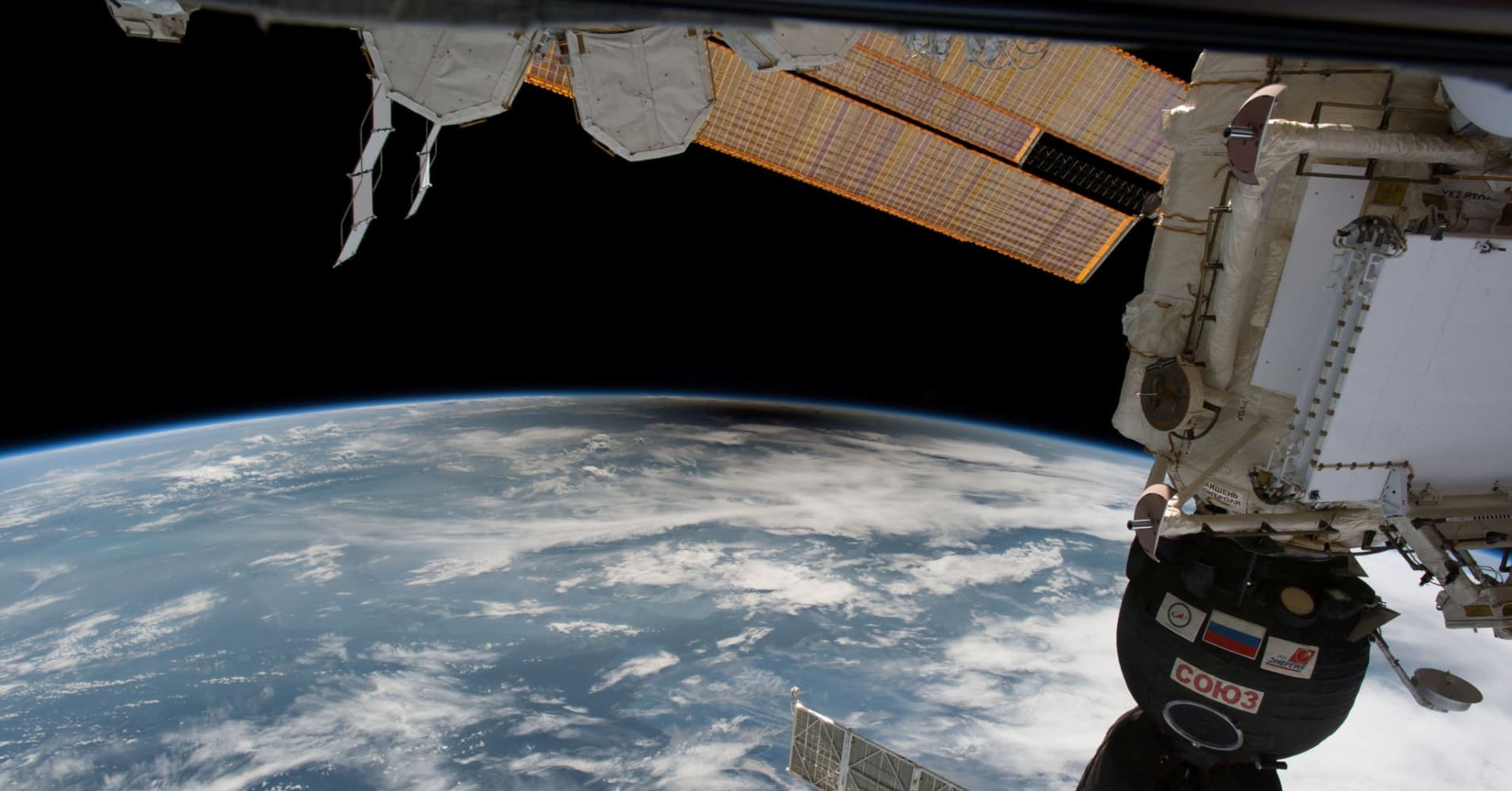 Graduates of SpaceX, NASA and Stanford are building an internet in space