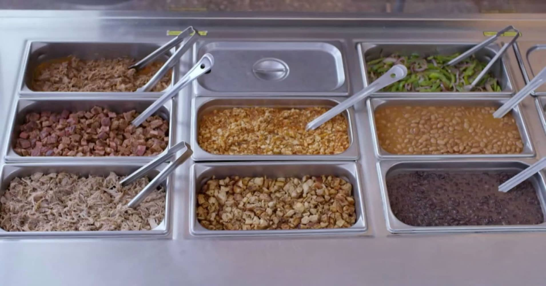 Chipotle Hits 4 Year Low After Deutsche Bank Predicts Bigger Stock