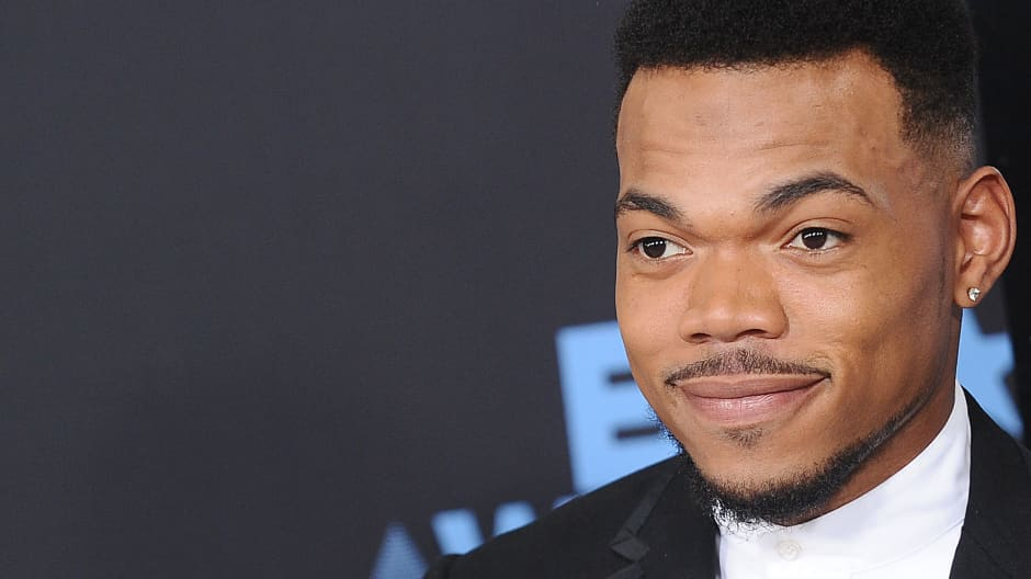 Chance the Rapper's unconventional business model landed him a spot on Fortune's 40 under 40