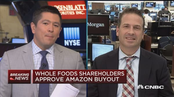 We need to create an alternate site where the rest of retail can go: Analyst on Whole Foods and Google teaming up