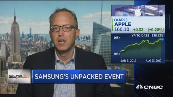 Both companies are not competing with eachother driving prices down, they are actually driving prices up: Guggenheim analyst