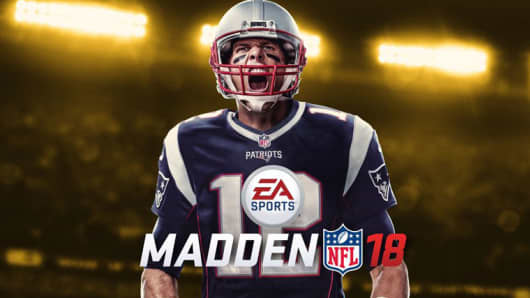 Latest Madden Video Game Rolls Out Some Of Its Biggest Changes Ever