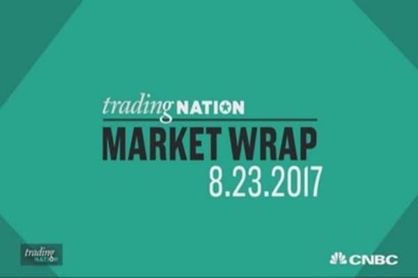 Stocks tank after Trump threatens government shutdown