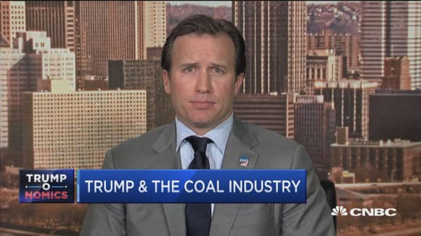 Corsa Coal CEO: Coal's environmental side can be balanced with economic side