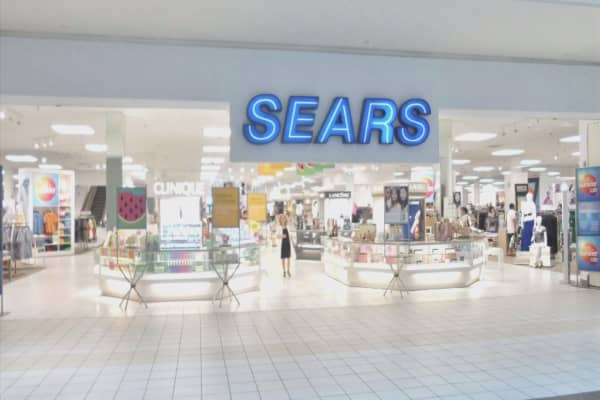 Sears to shutter another 28 locations, as same-store sales tumble 11.5%